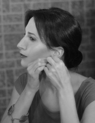 Наталия Капранчикова