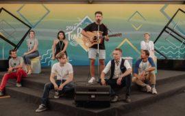 Театр «Кот» принял участие в мотивационной сессии