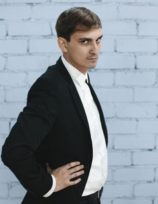 Александр Демёхин